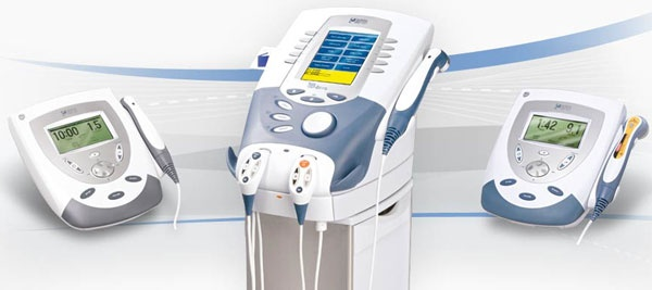 therapeutic ultrasound machine chattanooga