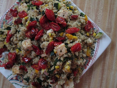 Heart-y Helpings: Heather's Quinoa | Hearty Helpings Blog | Pinterest