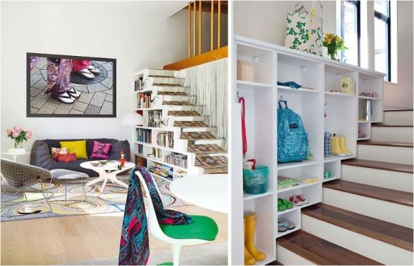 Save space ideas for your home houses pinterest - Space saving ideas for home ...