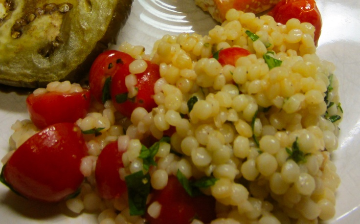 ... recipes/2012/06/slow-roasted-salmon-with-cherry-tomatoes-and-couscous