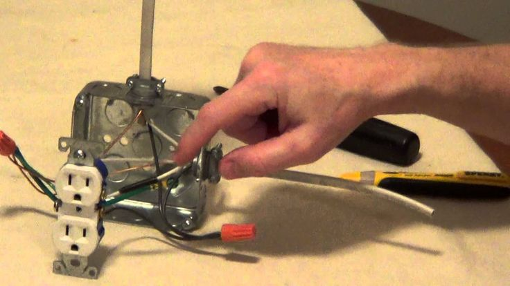 how to wire a switched outlet home improvement projects