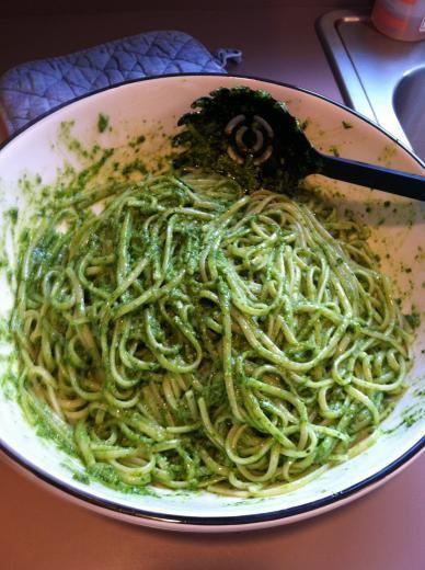 How To Make Pesto Like An Italian Grandmother Recipes — Dishmaps