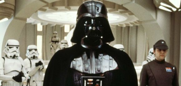 Darth Vader's Guide To Getting Your Fans To Engage