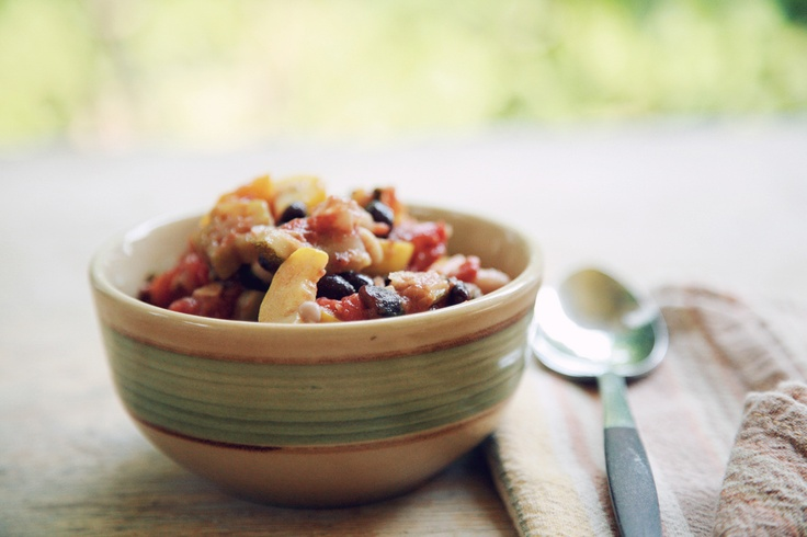 Spicy vegetarian chili from Mae Bird | FOOD: fall is coming | Pintere ...