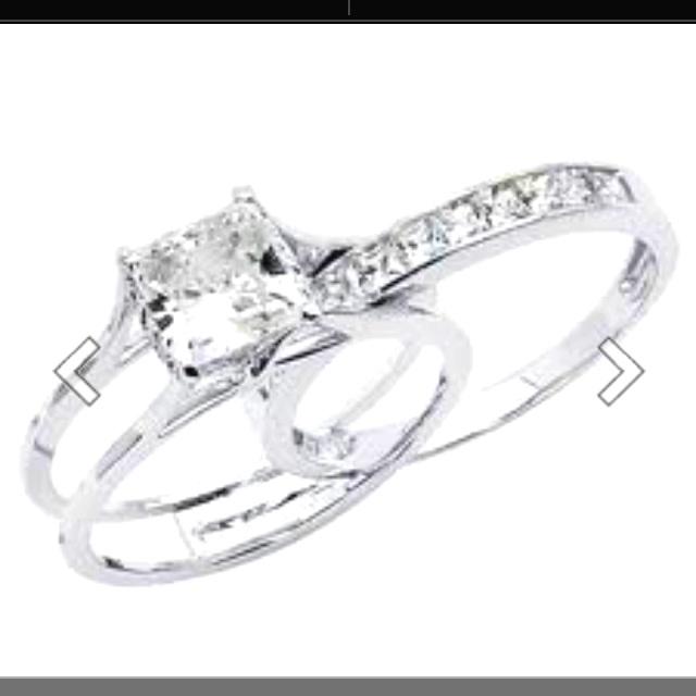 Carbon fiber ring hand