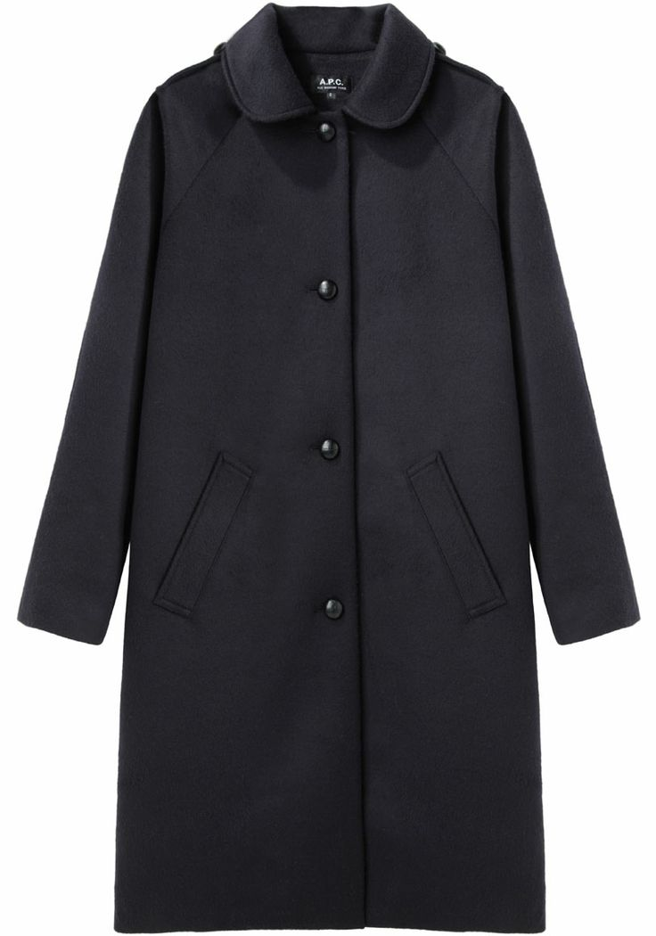 A.P.C. Dandy Coat