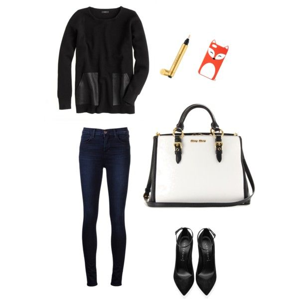 """Monday Wardrobe"" by ameliesearchingfor on Polyvore"