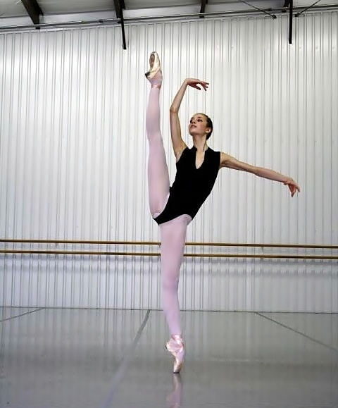 Pin by Maria Doval Ballet on Ballet Training | Pinterest