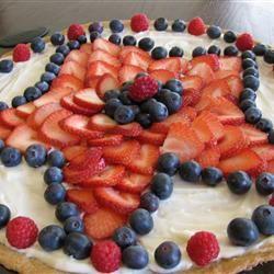 Fruit Pizza I Allrecipes.com