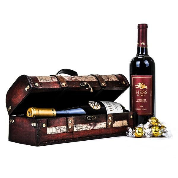 wine related father's day gifts