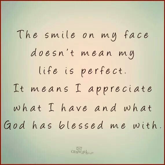 i am blessed quotes - photo #14