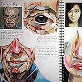 Pin By Ekh On Art Projects Pinterest