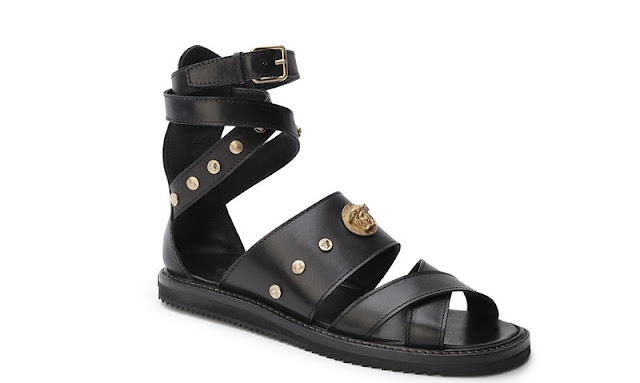 f5540a19f Versace Mens Gladiator Sandals For Sale ~ Men Sandals