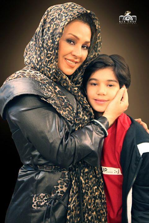 Nasrin Moghanloo | Iranian celebrities | Pinterest