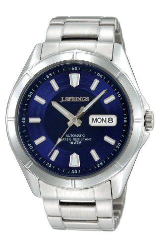 orgj springs beb041 automatic mens watch jspbeb041 p 17324html