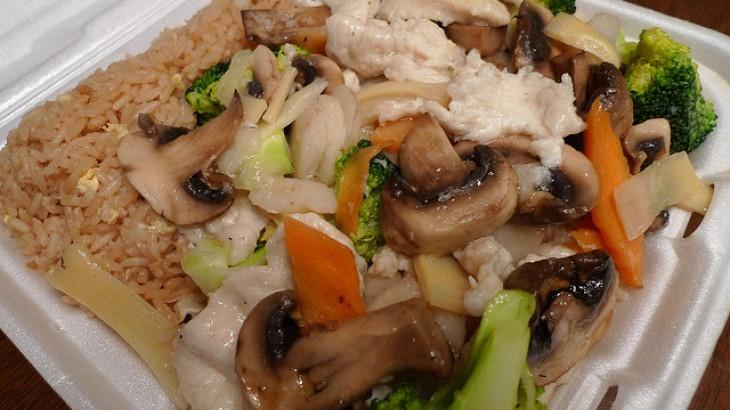 Moo Goo Gai Pan | Time to eat! | Pinterest