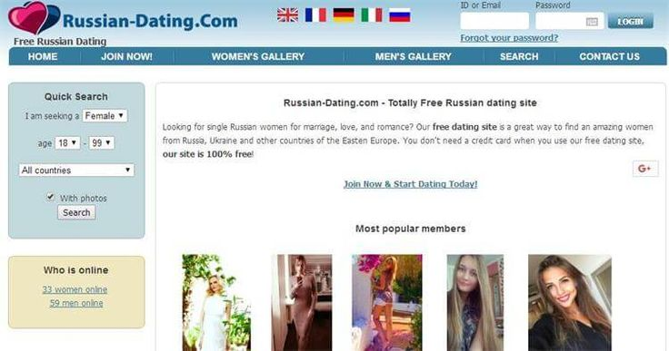 The top 10 free dating sites