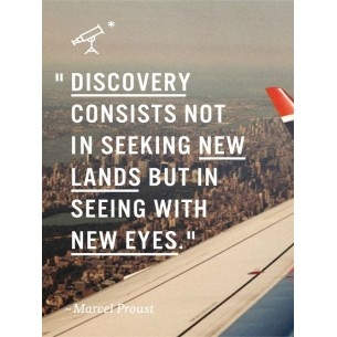 Discovery.