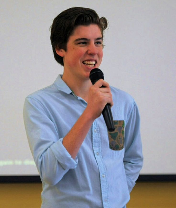 Sam Woolf Net Worth