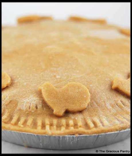 pie crust no big freeze it and pie crust extra easy whole grain pie ...