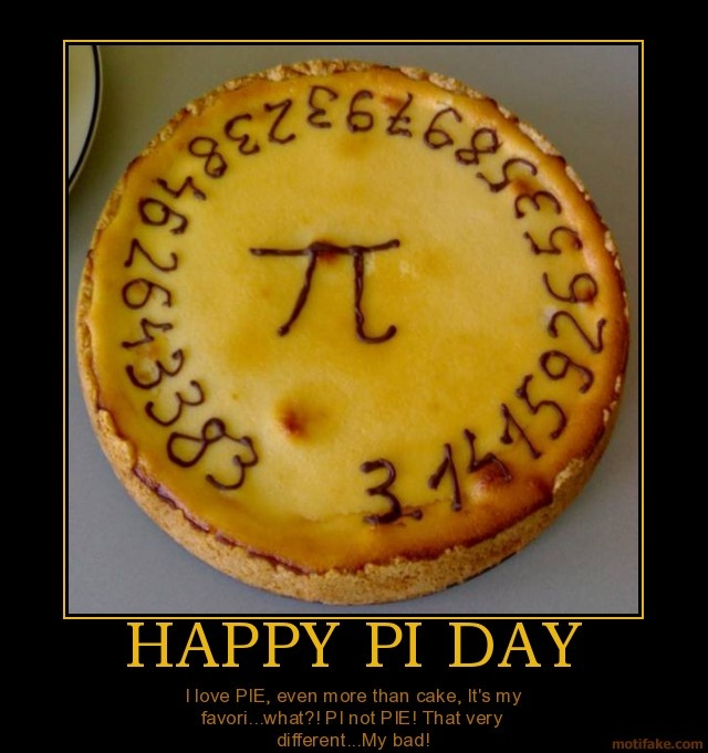 pi day - photo #18