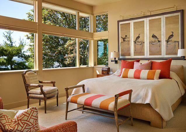 Decoracion De Interiores Dormitorios ~ Decoraci?n y Dise?o de Interiores  Dormitorios  Pinterest