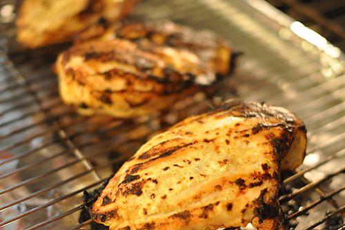 Pastor Ryan's Chicken Tikka Masala | Recipe