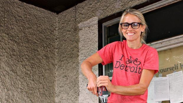 Nicole curtis the rehab addict photos facebook picture rachael