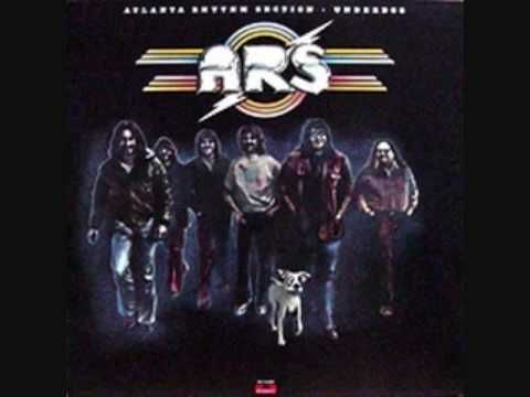 Atlanta rhythm section spooky youtube spooky and macabre pinte