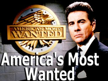 Americas Most Wanted | Funny and Fantastic TV | Pinterest
