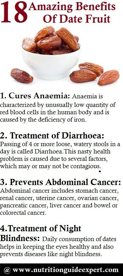 what are dates fruit healthy fruit facts
