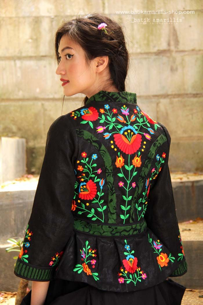 ... batik gedog Tuban,Indonesia.this sartorial essential is reworked with