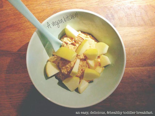 Raw Buckwheat Porridge. | e a t • b r e a k f a s t | Pinterest