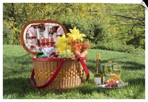 romantic picnic ideas creative