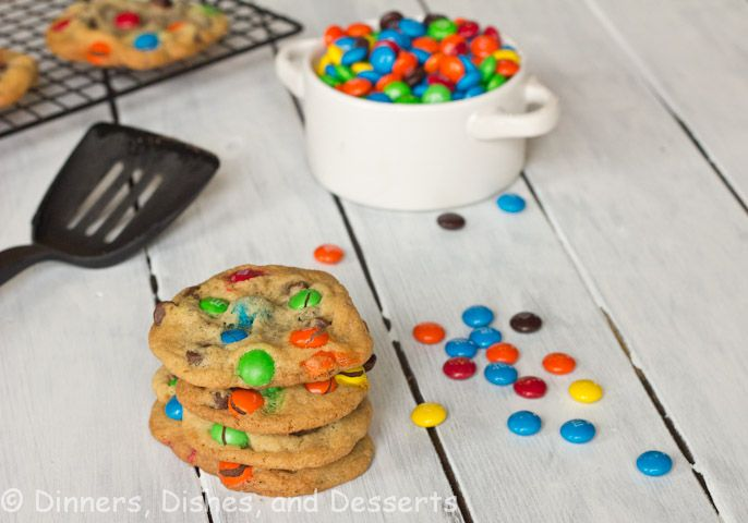 Cookies | Dinners, Dishes, and Desserts - Part 1