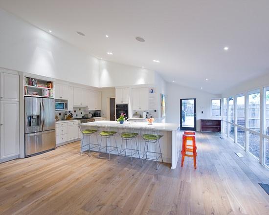 houzz crforma design build   Kitchens   Pinterest