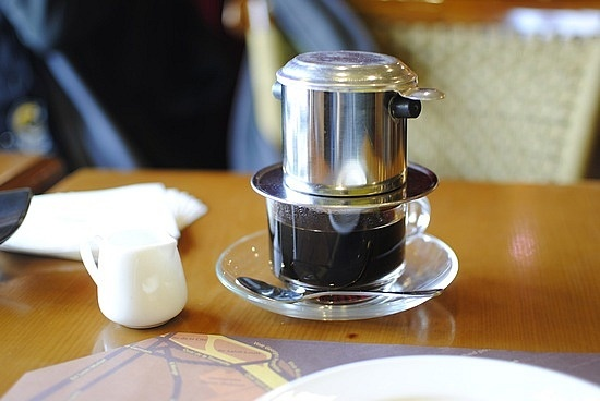 Vietnamese Phin Filter - How To Brew Coffee