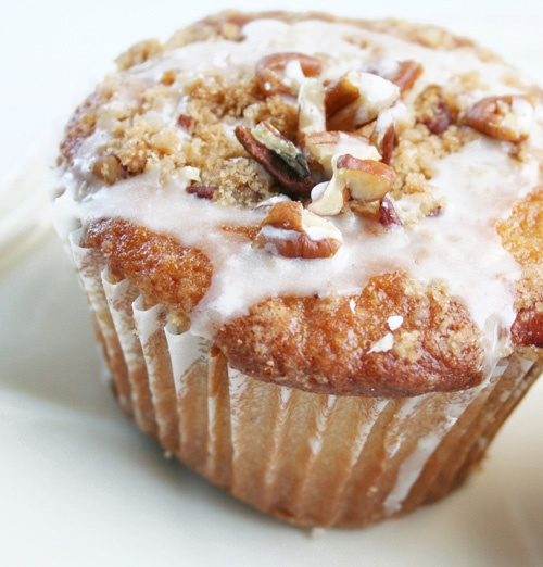 Sour Cream Coffee Cake Muffins…these turned out delicious! I will ...