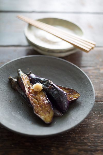 Grilled Eggplant | Delicious Food | Pinterest