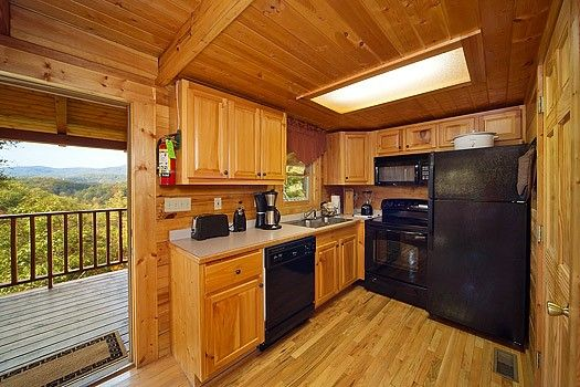 cabin kitchens and baths Google Search