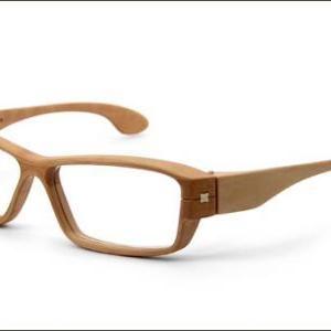 Eyeglass Frames Wood : wood eyeglass frames so cool miss debs tops Pinterest