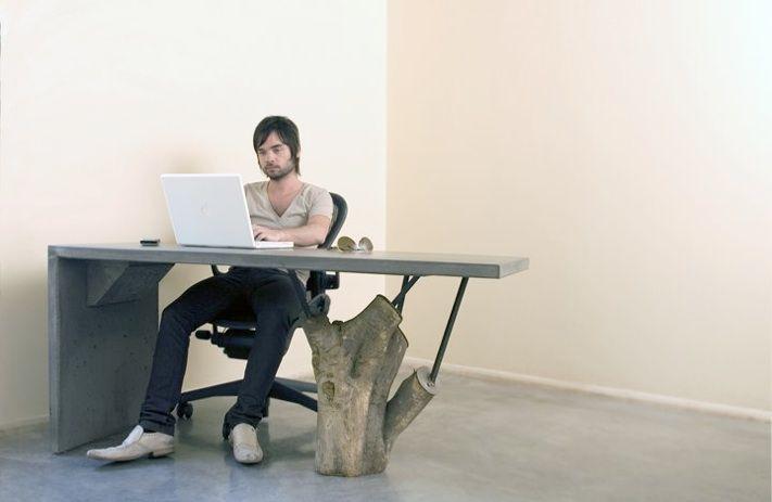 Palo Verde Desk GoreDesignCo.