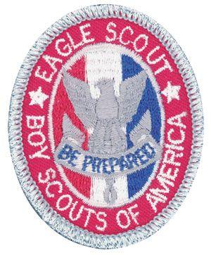 Eagle scout image - photo#20
