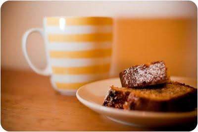 Banana and Coconut bread. | recipes | Pinterest