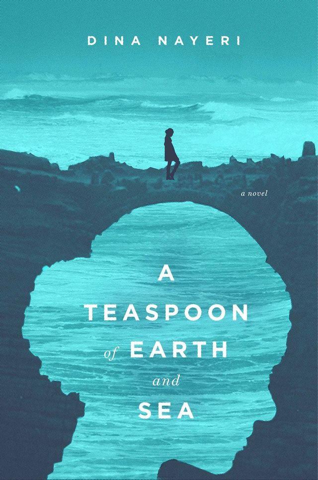 A Teaspoon of Earth and Sea. Designed by Lynn Buckley