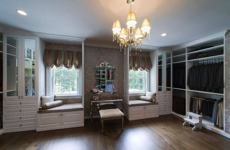 Amazing his hers walk in closet ideas for the future for His and hers walk in closet designs