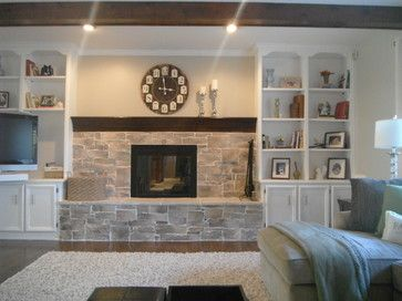 refacing fireplace refacing fireplace living pinterest
