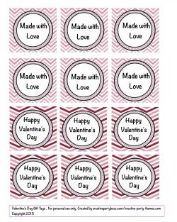 free valentines day gift ideas for him