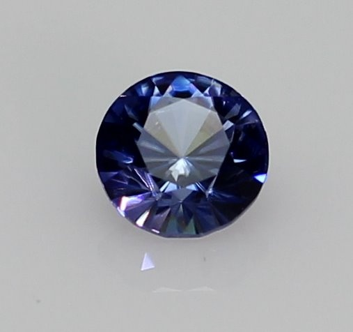 how to find benitoite gems