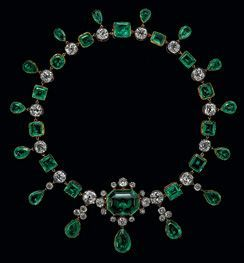 Most Expensive Jewelry of Royal Families | $BLING$ | Pinterest